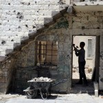 Il business politico della ricostruzione in Siria
