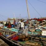 YEMEN. I pescatori scomparsi di Hodeidah