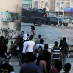 BAHRAIN. Sotto la maschera, la repressione