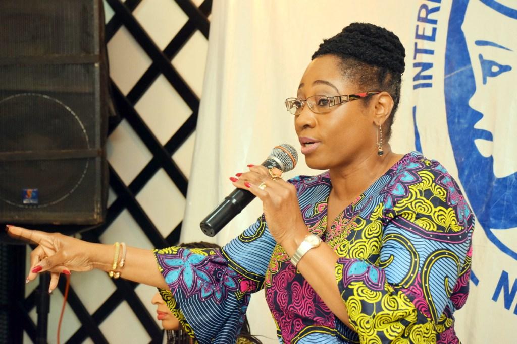 Bisi Adeleye-Fayemi