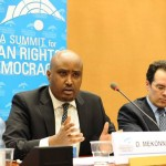 FOCUS ON AFRICA. Daniel R. Mekonnen, l'avvocato eritreo della democrazia