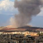 SIRIA. Avanzata anti-Is ad est, timori umanitari per l'offensiva su Idlib