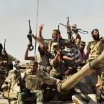 LIBIA. Raggiunto un fragile cessate il fuoco a Tripoli