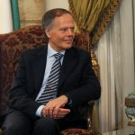LIBIA. Tripoli sotto attacco, Moavero incontra Haftar