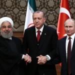 Summit Tehran, al centro Idlib e (forse) l'assetto futuro della Siria