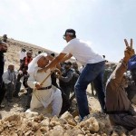 CISGIORDANIA. Israele a Khan al-Ahmar: 8 giorni per andarsene