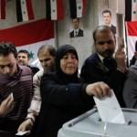SIRIA. Si vota per i comuni, i curdi boicottano le urne