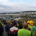TURCHIA. Il Teknofest nasconde lo sciopero dei lavoratori