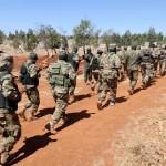 SIRIA. Esercitazioni Usa nel sud, armi turche a Idlib