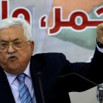 PALESTINA. Olp vota per sospensione riconoscimento d'Israele