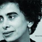 FEMMINILE PALESTINESE. La scrittrice Adania Shibli a Napoli