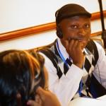FOCUS ON AFRICA. Cyrille Guel, il professionista burkinabé dei media