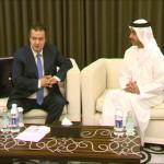 IL PONTE BALCANICO. La partnership strategica tra Serbia e Emirati Arabi Uniti