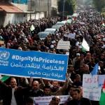 GAZA. L'Unrwa ritira il suo personale straniero