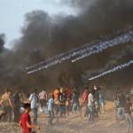 """GAZA. """"Marcia del Ritorno"""": 6 palestinesi uccisi"""