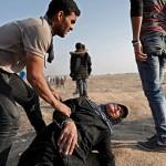 GAZA. Hamas: indagine su lancio razzi contro Israele