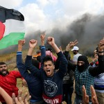 PALESTINA. Sei palestinesi uccisi nei Territori occupati