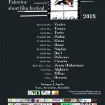 """Sguardi"" sulla Palestina: torna il Nazra Palestine Short Film Festival"