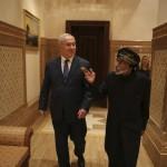 Netanyahu conquista l'Oman ma teme caduta Mohammed bin Salman