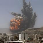 YEMEN. Tra raid della coalizione saudita e crisi alimentare