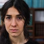 IRAQ. Il Nobel per la pace alla yazida Nadia Murad