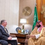 ARABIA SAUDITA. I cristiani evangelici soccorrono Mohammed bin Salman