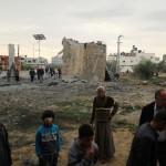GAZA. Blitz di Israele, guerra alle porte