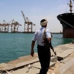 YEMEN. Compagnie marittime evitano porto Hodeidah, aumenta il rischio di fame