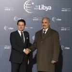 Vertice sulla Libia a Palermo: tanto rumore per nulla