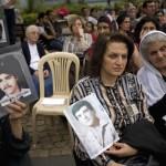"""LIBANO. Continua la lotta delle famiglie dei """"desaparecidos"""""""