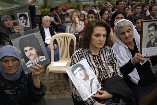 Mideast Lebanon Civil War Anniversary