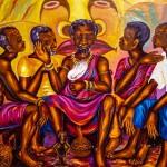 FOCUS ON AFRICA. Brazzaville inaugura la sua galleria d'arte