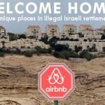 CISGIORDANIA. Class-action dei coloni contro Airbnb