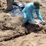 """IRAQ. Rapporto Onu: """"Oltre 200 fosse comuni lasciate dall'Is"""""""