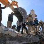 SIRIA. Washington e alleati paralizzano la ricostruzione