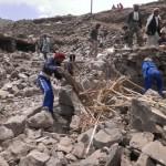YEMEN. Negoziato a Stoccolma, la debolezza dei Saud aiuta l'Onu