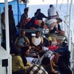 GIBUTI. L'invisibile rotta migrante del Corno d'Africa