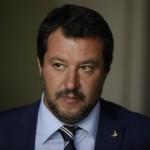 Israele che caccia i migranti accoglie Salvini con tutti gli onori