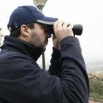 ISRAELE. Salvini attacca Hezbollah, allarme al comando italiano Unifil