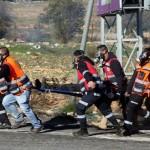 CISGIORDANIA. Proteste ovunque, Israele e Anp le reprimono