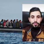 PALESTINA. Un ricordo di Hossam, giovane gazawi morto in mare