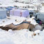 SIRIA. 15 bambini rifugiati uccisi dal freddo e l'abbandono