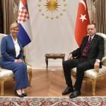IL PONTE BALCANICO. Erdogan vuole cambiare gli Accordi di Dayton