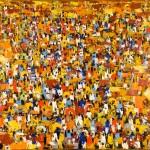 FOCUS ON AFRICA. Nigeria, 30mila in fuga da Boko Haram; Ghana, l'arte di Ablade Glover