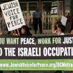 Jewish Voice for Peace boccia il Sionismo