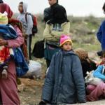 SIRIA. Il dramma dei civili intrappolati nei combattimenti