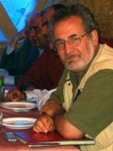 Stefano Chiarini