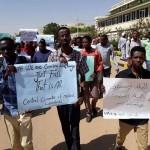 SUDAN. Continuano le proteste anti al-Bashir