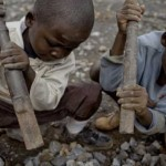 CONGO. L'oro nero non è un gioco per i bambini minatori