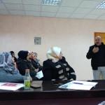 GAZA. Arriva il primo studente Erasmus italiano